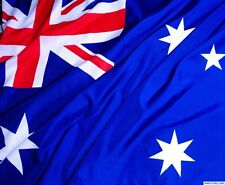 AUSTRALIA 3x2 Feet Super-Poly national Outdoor Australian FLAG Country Banner