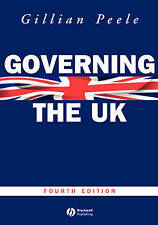 Governing the UK: British Politics in the 21st Century (Modern-ExLibrary
