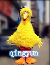 Big Bird hot selling cartoon Adult Mascot Costume fancy dress animal quality