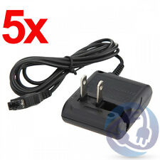 Lot 5X AC Home Wall Charger Adapter for Nintendo Gameboy Advance SP DS NDS GBA
