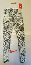 "Bnwt women's Nike ""Just do it"" trainning leggings size L"
