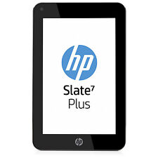 HP Slate 7 Plus 4200ca Tablet (7-Inch HD Touch, Tegra 3 Quad Core A9 1.3GHz, 1GB