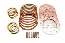 FRICTION AND STEEL DRIVE CLUTCH PLATE SET FOR HD SPORTSTER XL MODELS 1971-1983