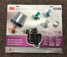 3M 16580 ACCUSPRAY GUN SYSTEM WITH PPS 3M-16580