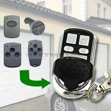 Garage Door Remote Key Control Compatible For Hormann HS1 HSM1 HSM2 Clone 868Mhz