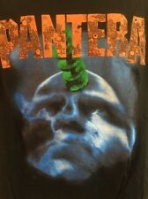 Vintage 1994 Pantera Far Beyond Driven World Tour Concert T-shirt XL Death Metal