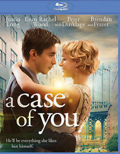 A Case of You New Blu-ray