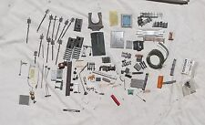 Assortment of Bits & Pieces Model Train Diorama Settings Lima Hornby Airfix Tyco