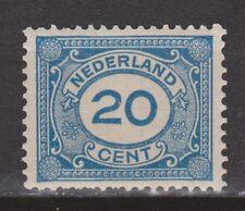 NVPH Netherlands Nederland nr. 109 MNH PF Cijfer 1923 Pays Bas VERY FINE