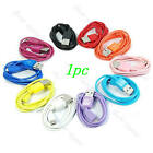 10 Colors USB 2.0 Charger Charging To Micro 5 Pin Data Cable For Mp3 Cell Phone