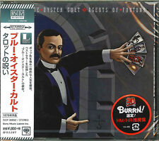 BLUE OYSTER CULT-AGENTS OF FORTUNE-JAPAN BLU-SPEC CD2 BONUS TRACK D73