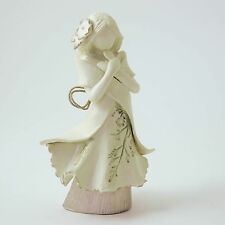 Natures Poetry 4030935 My Love Porcelain Figurine NEW in BOX  18869