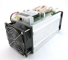 Bitmain Antminer S7 Batch 8 4.73TH/s .25W/GH 28nm ASIC Bitcoin Miner BTC