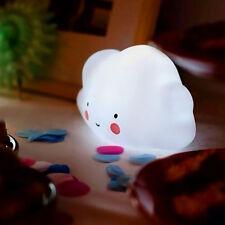 Energiesparer Wolke Licht Ausstrahlen Kinder Raum LED Nachtlicht Baby Safe Lampe