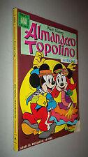 ALMANACCO TOPOLINO N. 222 - 1975