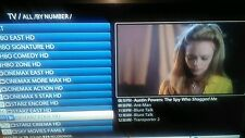 iptv premium channels for mag 254 iptv, avov, android 1 to 12 months HD