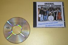 Storyville Jazzband - There`ll Be A Hot Time In Old Town Tonight / Groove Rec.