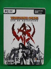 Warhammer Online: Age of Reckoning PC: Windows Complete + Sleeve