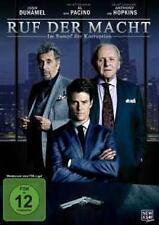 Ruf der Macht - Im Sumpf der Korruption - DVD *Neuwertig*