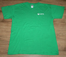 Xbox One promo Crew Staff T-Shirt Size XL from Gamescom 2015