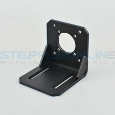 Mounting Bracket for Nema 17 Stepper Motor (Geared Stepper) Hobby CNC/3D Printer