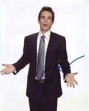 Christopher Gorham Autographed 8x10 Covert Affairs Auggie Anderson Photograph