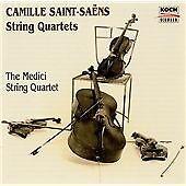 Streichquartette 1 und 2, Medici String Quartet,the, Good Condition Import