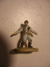 Galoob Vintage STAR WARS MICRO MACHINE figure ACTION FLEET figurine LEIA Mynock