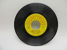 Jerry Lee Lewis - I Can't Seem To Say Goodbye / Good Night Irene 45 RPM Record