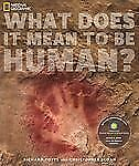 What Does It Mean to Be Human?-ExLibrary