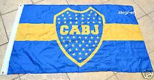 Boca Juniors Flag Banner 3x5 ft Argentina Futbol Soccer