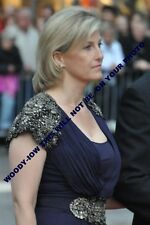 mm694 - Sophie Countess of Wessex at Royal Wedding Stockholm 2010 - photo 6x4""