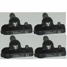 SET 4 TPMS433-16 Fits CHRYSLER DODGE JEEP TPMS Tire Pressure Monitoring Sensor