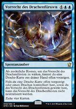 Dragonlord's Prerogative / Vorrecht des Drachenfürsten (mint, deutsch)