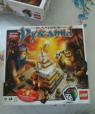 LEGO Games Ramses Pyramid (3843)