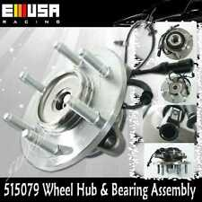 Front  WHEEL HUB BEARING ASSEMBLY for 2005-2008 Ford F-150 F150 4WD ONLY 515079