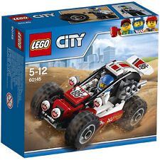 LEGO City 60145 - Buggy