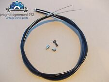 VOLVO AMAZON 122 123 544 P 1800 TWIN CARB SU CHOKE CABLE KIT NEW!