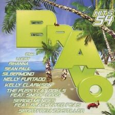 Bravo Hits 54 (2006) Kelly Clarkson, Nelly Furtado, Pussycat Dolls, Seb.. [2 CD]