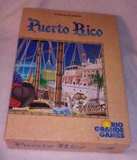 Rio Grande Games - Puerto Rico Board Game