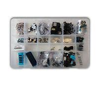 Spacebox IPhone 5S Set Ersatzteilebox, Verbindungsstücke für Handy-Reparaturen