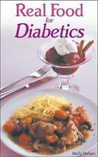 Real Food for Diabetics, Molly Perham, New Books