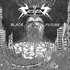 Vektor Black Future CD - NEW