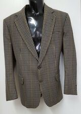 burberry prorsum monaco men's smart jacket size IT 44