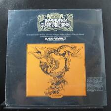 Wagner - Furtwangler - The Seraphim Guide To The Ring LP New Sealed NP-60200