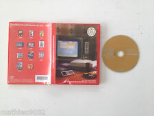 CD soundtrack OST retrospective super Mario 1985-2010 25th Nintendo WII PAL FR