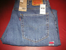 NEW LEVIS 550 RELAXED FIT SIZE 40X30