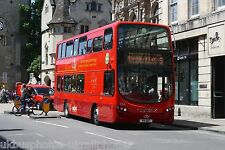 Oxford Bus Company No.354 Bus Photo