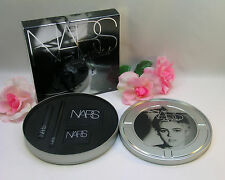 New NARS Andy Warhol Makeup Edie Gift Set 4pc Blush Lipstick Eye Shadow & Liner