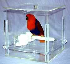 PARROT MESS-FREE FEEDER - the KITCHEN KUBE